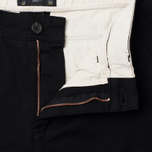 Мужские брюки Lyle & Scott Chino True Black фото- 1