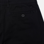 Мужские брюки Lyle & Scott Chino True Black фото- 3