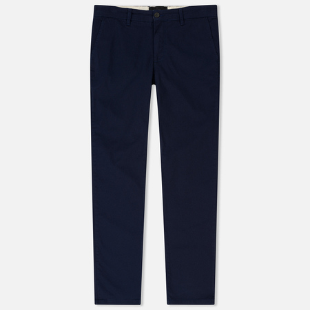 Мужские брюки Lyle & Scott Skinny Chinos Navy