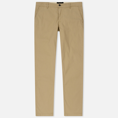 Мужские брюки Lyle & Scott Skinny Chinos Stone