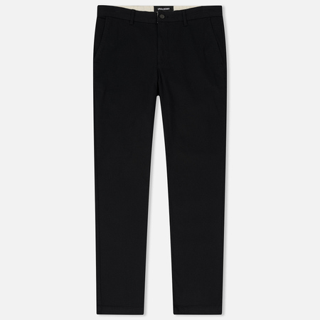 Мужские брюки Lyle & Scott Skinny Chinos True Black