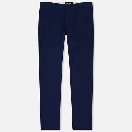 Мужские брюки Lyle & Scott Skinny Fit Chino Navy