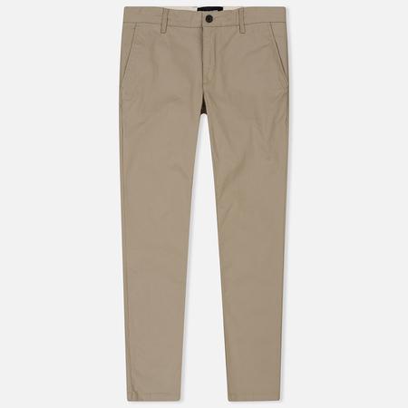 Мужские брюки Lyle & Scott Skinny Fit Chino Stone