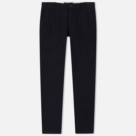 Мужские брюки Lyle & Scott Skinny Fit Chino True Black