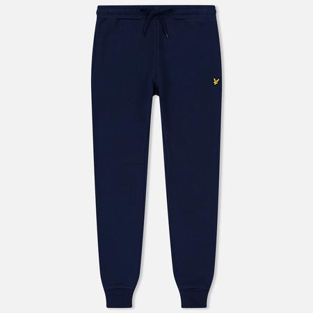Мужские брюки Lyle & Scott Skinny Navy