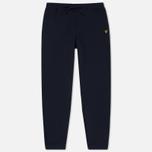 Мужские брюки Lyle & Scott Slim Fit Navy фото- 0