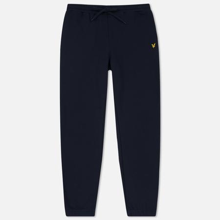 Мужские брюки Lyle & Scott Slim Fit Navy