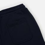Мужские брюки Lyle & Scott Slim Fit Navy фото- 2