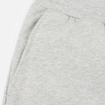 Мужские брюки Lyle & Scott Slim Sweat Light Grey Marl фото- 2