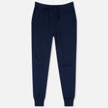 Мужские брюки Lyle & Scott Slim Sweat Navy фото- 0