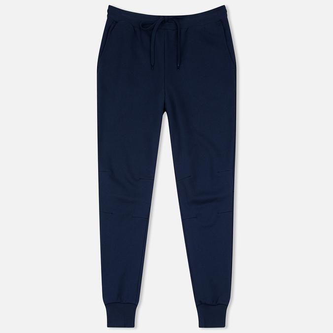 Мужские брюки Lyle & Scott Slim Sweat Navy