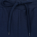 Мужские брюки Lyle & Scott Slim Sweat Navy фото- 1