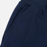Мужские брюки Lyle & Scott Slim Sweat Navy фото- 2