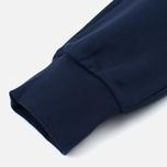 Мужские брюки Lyle & Scott Slim Sweat Navy фото- 5
