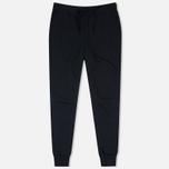 Мужские брюки Lyle & Scott Slim Sweat True Black фото- 0