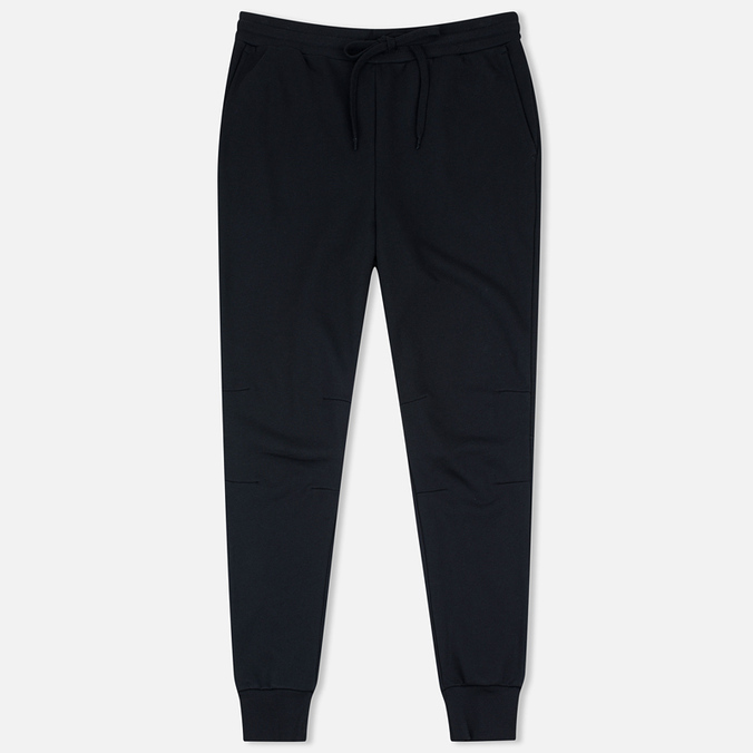Мужские брюки Lyle & Scott Slim Sweat True Black