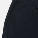 Мужские брюки Lyle & Scott Slim Sweat True Black фото- 2