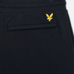 Мужские брюки Lyle & Scott Slim Sweat True Black фото- 4