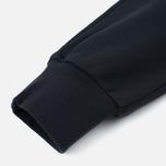 Мужские брюки Lyle & Scott Slim Sweat True Black фото- 5