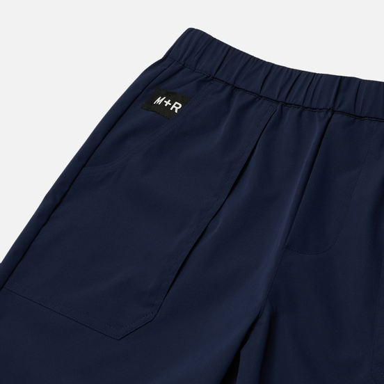 Мужские брюки M+RC Noir Neo Navy