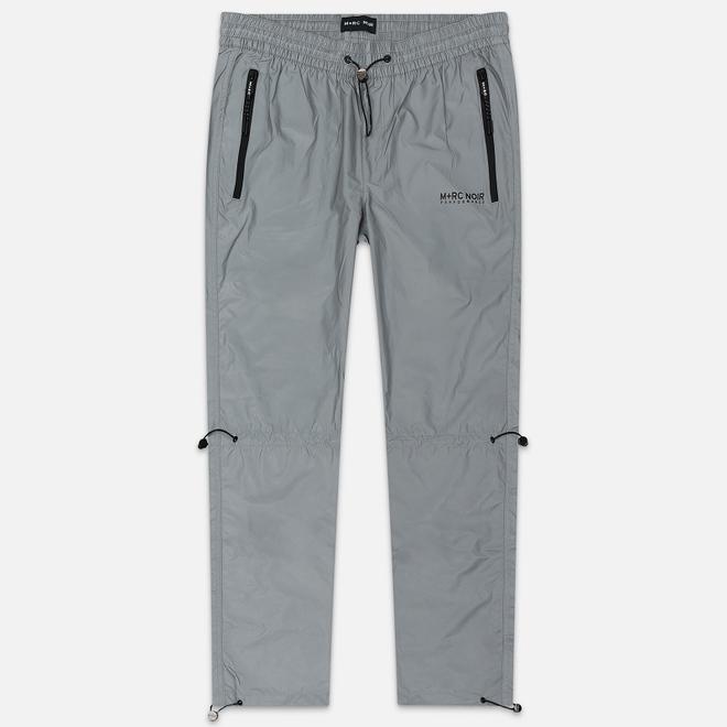 Мужские брюки M+RC Noir Performance Elastic 3M Reflective Grey