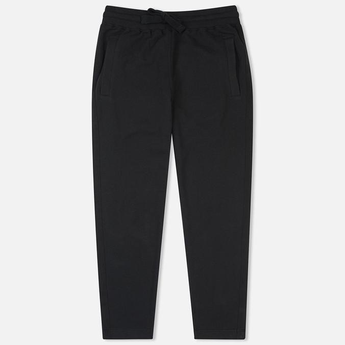 Мужские брюки MA.Strum Jersey Track Jet Black