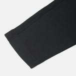 Мужские брюки MA.Strum Jersey Track Jet Black фото- 5