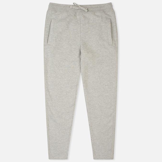 MA.Strum Jersey Track Men's Trousers Light Grey Melange
