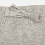 MA.Strum Jersey Track Men's Trousers Light Grey Melange photo- 1
