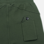 Мужские брюки MA.Strum Rib Cuffed Hem Fleece Sweat Kombu Green фото- 2