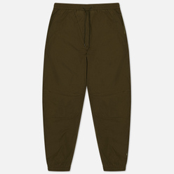 Мужские брюки maharishi Asym Summer Polycotton Dark Olive