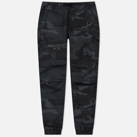 Мужские брюки maharishi Camo Cargo ODT Night