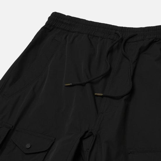 Мужские брюки maharishi Cargo F47 Legion Black