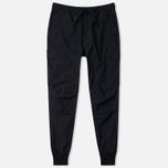 Мужские брюки Maharishi Cargo Track Black фото- 0