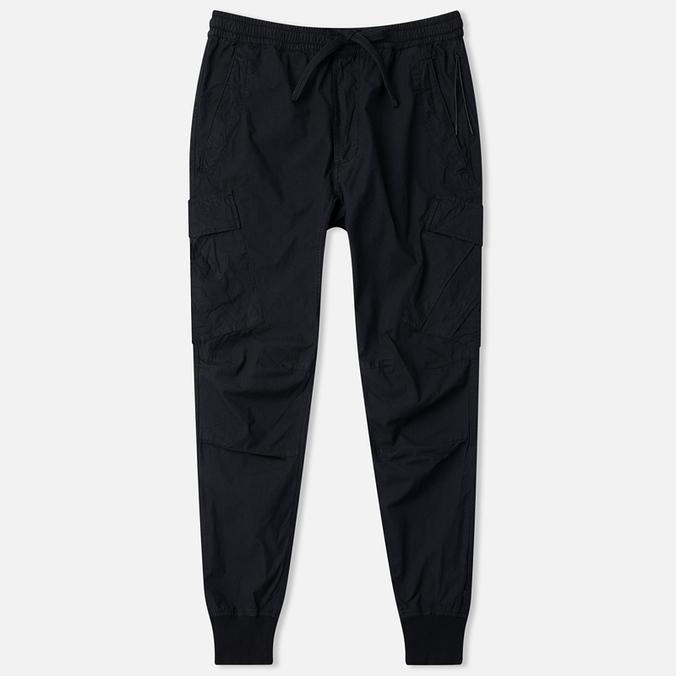 Мужские брюки Maharishi Cargo Track Black