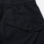 Мужские брюки Maharishi Cargo Track Black фото- 4