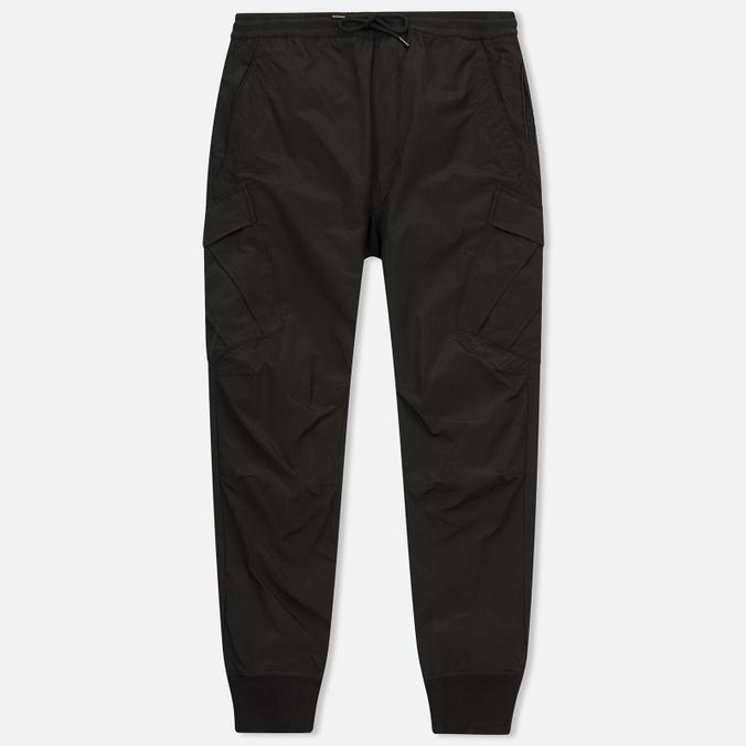 Мужские брюки maharishi Cargo Track Japanese Ripstop Nylon Black