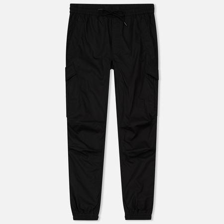 Мужские брюки maharishi Cargo Track Light Cotton Black