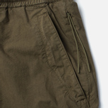 Maharishi Cargo Track Maha Men's Trousers Olive photo- 2