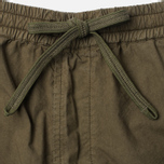 Maharishi Cargo Track Maha Men's Trousers Olive photo- 1