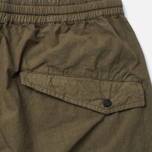 Maharishi Cargo Track Maha Men's Trousers Olive photo- 3