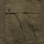 Maharishi Cargo Track Maha Men's Trousers Olive photo- 4