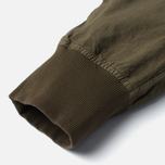 Maharishi Cargo Track Maha Men's Trousers Olive photo- 5