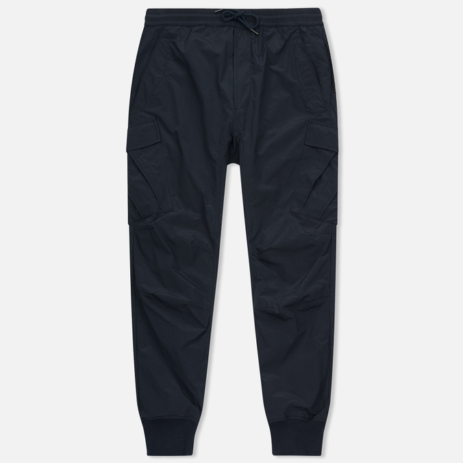 Мужские брюки maharishi Cargo Track Japanese Ripstop Nylon Navy