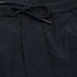 Мужские брюки maharishi Cargo Track Japanese Ripstop Nylon Navy фото- 1