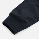 Мужские брюки maharishi Cargo Track Japanese Ripstop Nylon Navy фото- 5