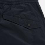 Мужские брюки maharishi Cargo Track Japanese Ripstop Nylon Navy фото- 2