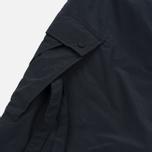 Мужские брюки maharishi Cargo Track Japanese Ripstop Nylon Navy фото- 3