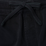 Мужские брюки maharishi Cargo Track Secure Zip Pocket Black фото- 2