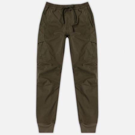 Мужские брюки maharishi Cargo Track Secure Zip Pocket Maha Olive